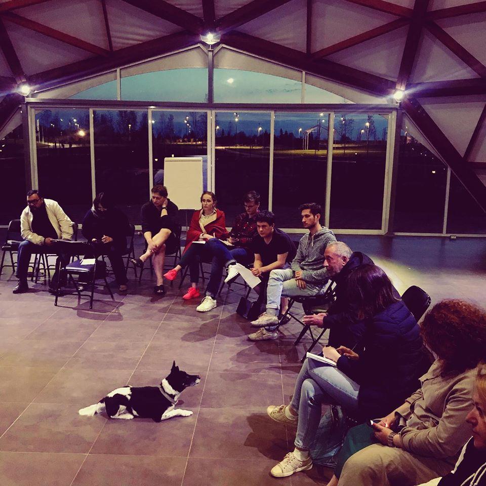 Ежегодный семинар фонда «Хамовники» - близятся сроки окончания приема заявок