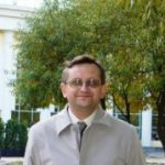 Левин Сергей Николаевич
