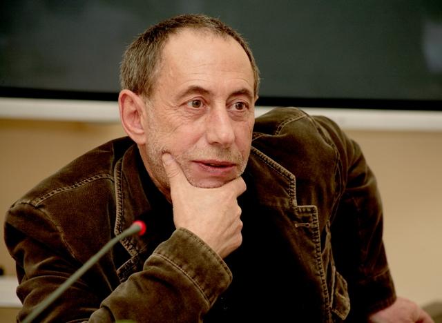 Кордонский Симон Гдальевич